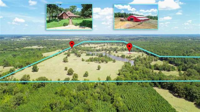 TBD Fm 49, Gilmer, TX 75644 (MLS #14109952) :: RE/MAX Town & Country