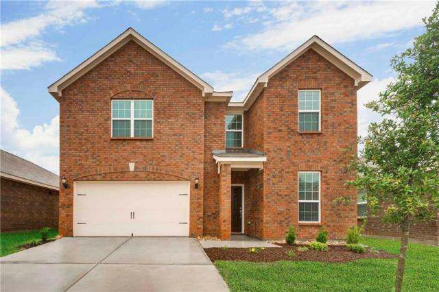 5920 Garnet Hill Lane, Fort Worth, TX 76179 (MLS #14110029) :: Real Estate By Design