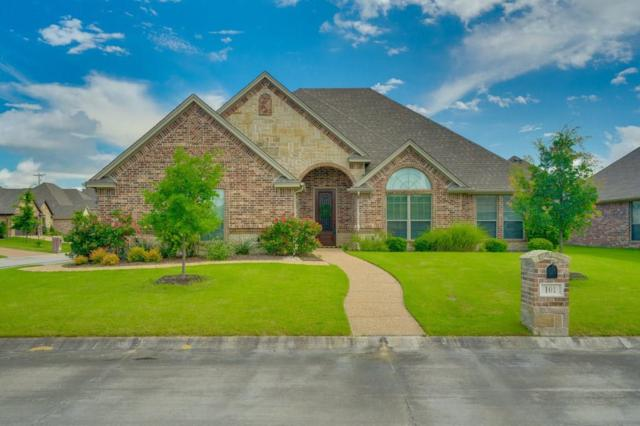 101 Sawgrass, Willow Park, TX 76008 (MLS #14110046) :: RE/MAX Town & Country