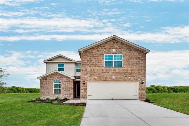 6325 Opal Hill Court, Fort Worth, TX 76179 (MLS #14110055) :: Real Estate By Design