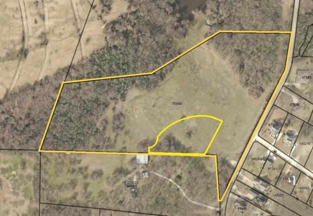 Lot 2 Creekview Court, Argyle, TX 76226 (MLS #14110058) :: The Real Estate Station