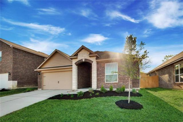 1840 Chesapeake Drive, Crowley, TX 76036 (MLS #14110059) :: The Mitchell Group