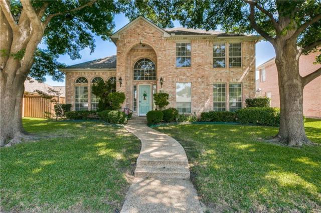 3831 Granbury Drive, Dallas, TX 75287 (MLS #14110104) :: Tenesha Lusk Realty Group