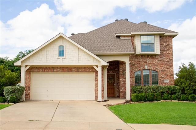 1103 Saddle Court, Mansfield, TX 76063 (MLS #14110111) :: RE/MAX Town & Country