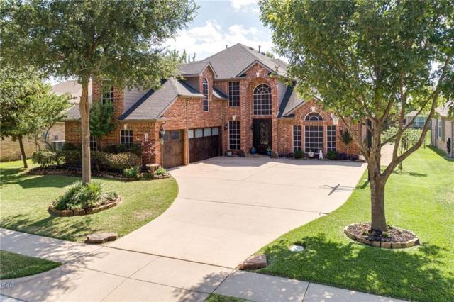 1540 Spring Lake Drive, Keller, TX 76248 (MLS #14110126) :: Lynn Wilson with Keller Williams DFW/Southlake