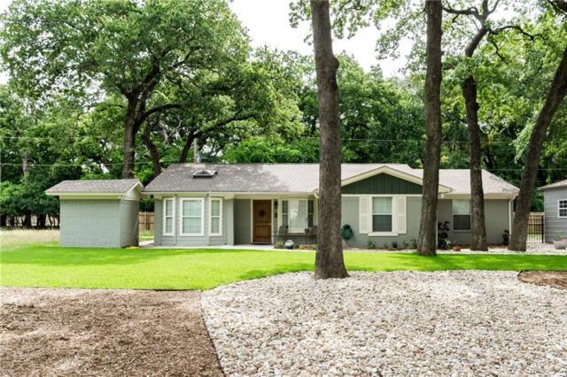 11742 Randle Lane, Fort Worth, TX 76179 (MLS #14110138) :: Kimberly Davis & Associates