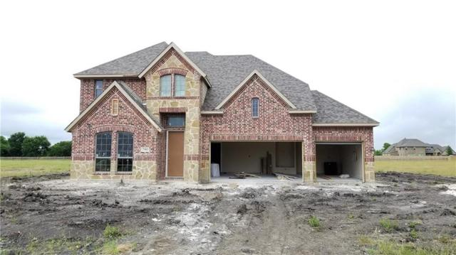 744 Arbor Hills Trail, Blue Ridge, TX 75424 (MLS #14110153) :: RE/MAX Town & Country