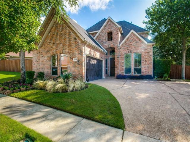 1700 Lake Eden Drive, Euless, TX 76039 (MLS #14110188) :: Lynn Wilson with Keller Williams DFW/Southlake