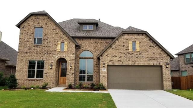 4402 Juniper Lane, Melissa, TX 75454 (MLS #14110240) :: RE/MAX Town & Country