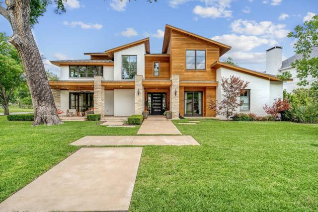 4220 Harlanwood Drive, Fort Worth, TX 76109 (MLS #14110309) :: Vibrant Real Estate