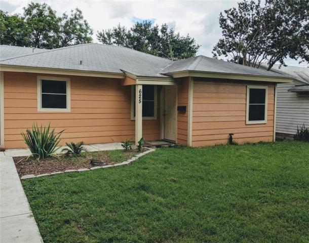 625 SW 5th Street, Grand Prairie, TX 75051 (MLS #14110351) :: The Heyl Group at Keller Williams