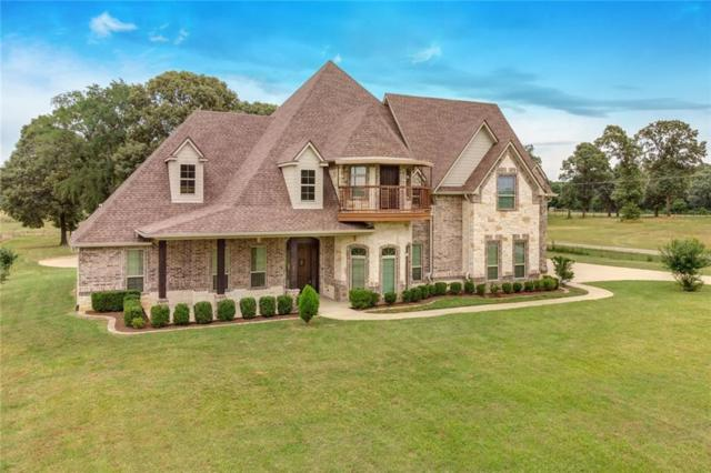7750 State Highway 110 N, Tyler, TX 75704 (MLS #14110361) :: The Heyl Group at Keller Williams