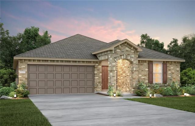 1508 Vernon Drive, Aubrey, TX 76227 (MLS #14110383) :: RE/MAX Town & Country