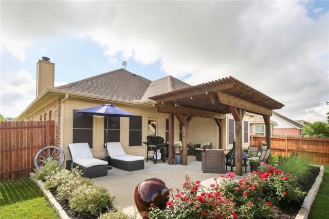 3000 Glenwood Court, Aubrey, TX 76227 (MLS #14110385) :: RE/MAX Town & Country