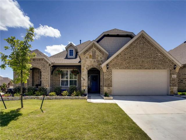 8101 Charford Drive, Fort Worth, TX 76131 (MLS #14110388) :: Real Estate By Design