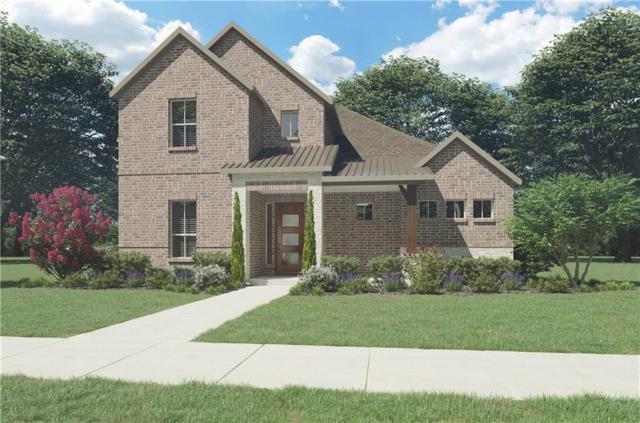 16471 Creek Plum Road, Frisco, TX 75033 (MLS #14110406) :: Kimberly Davis & Associates