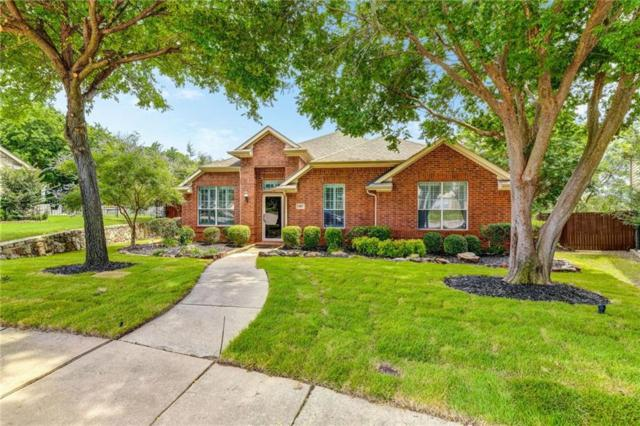 915 Mont Cascades Drive, Rockwall, TX 75087 (MLS #14110428) :: Lynn Wilson with Keller Williams DFW/Southlake