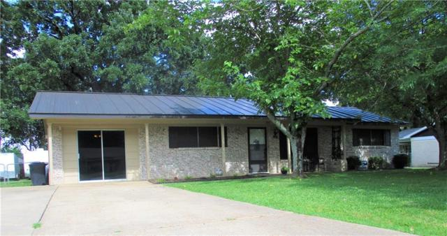 155 45th Street SW, Paris, TX 75460 (MLS #14110435) :: RE/MAX Town & Country