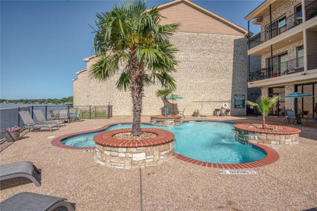 401 E Pearl Street #1103, Granbury, TX 76048 (MLS #14110464) :: Team Hodnett