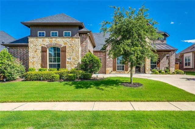 105 Diablo Drive, Burleson, TX 76028 (MLS #14110472) :: RE/MAX Town & Country