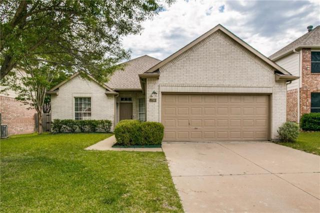 9612 Gold Hills Drive, Plano, TX 75025 (MLS #14110500) :: Vibrant Real Estate
