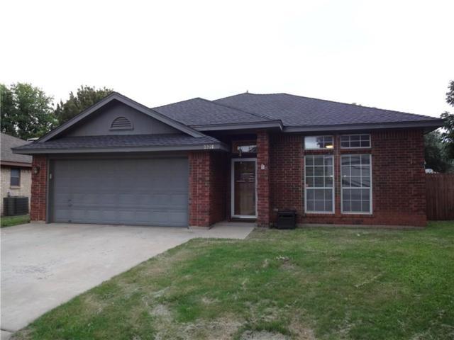 3518 Carnation Court, Abilene, TX 79606 (MLS #14110508) :: The Mitchell Group