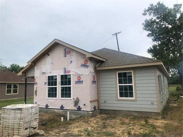219 Lois Drive, Wilmer, TX 75172 (MLS #14110513) :: The Heyl Group at Keller Williams
