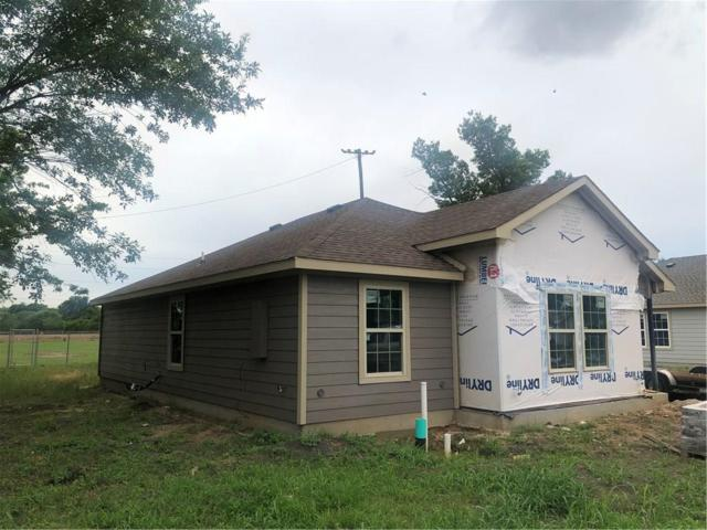 215 Lois Drive, Wilmer, TX 75172 (MLS #14110528) :: The Heyl Group at Keller Williams