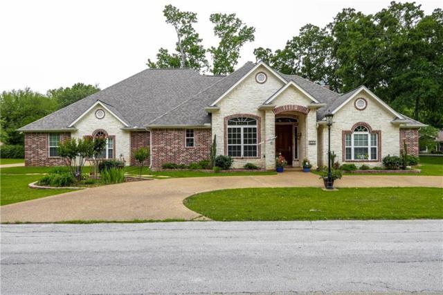 100 La Salle Road, Bullard, TX 75757 (MLS #14110530) :: RE/MAX Town & Country