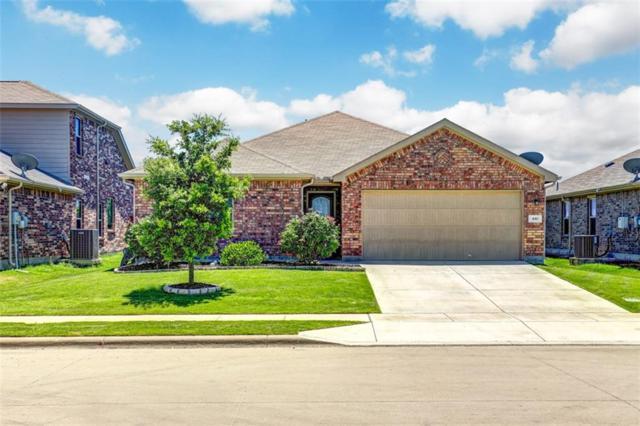 441 Copper Ridge Road, Fort Worth, TX 76052 (MLS #14110567) :: The Heyl Group at Keller Williams