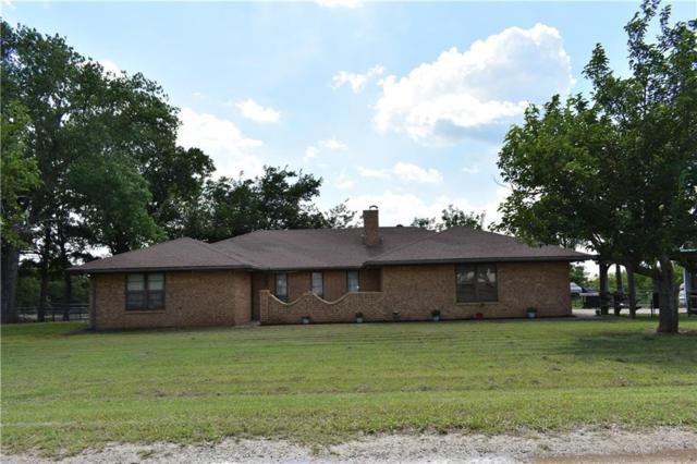 110 Oldham Road, Nocona, TX 76255 (MLS #14110571) :: All Cities Realty