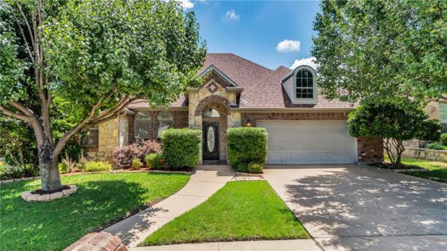 1708 Weiskopf Drive, Heath, TX 75032 (MLS #14110575) :: The Heyl Group at Keller Williams