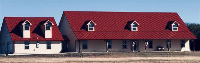 12488 Eastline Road, Trenton, TX 75490 (MLS #14110605) :: Baldree Home Team
