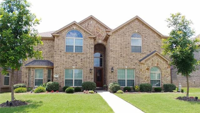 108 White Oak Lane, Red Oak, TX 75154 (MLS #14110609) :: RE/MAX Town & Country
