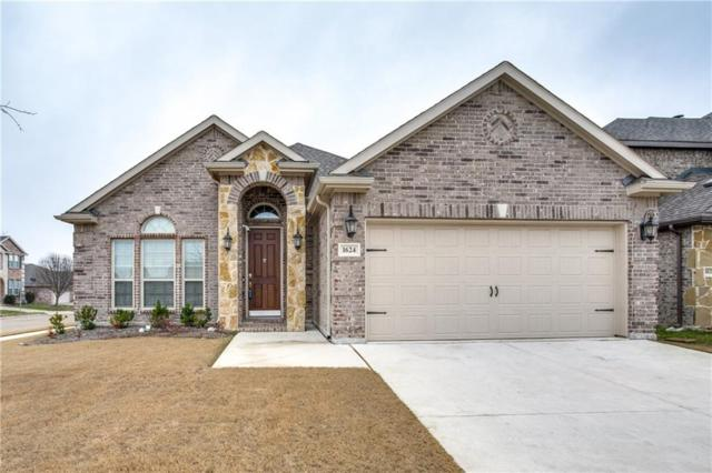 1624 Scarlet Crown Drive, Fort Worth, TX 76177 (MLS #14110616) :: The Real Estate Station