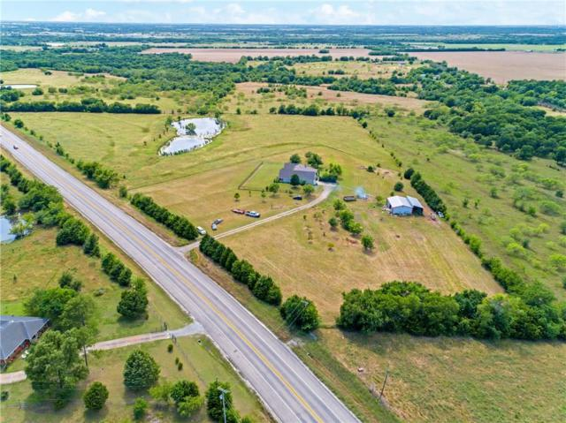 3904 Fm 1570 W, Greenville, TX 75402 (MLS #14110629) :: The Mitchell Group