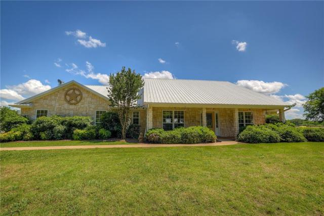 3503 State Highway 276, Emory, TX 75440 (MLS #14110645) :: The Mitchell Group