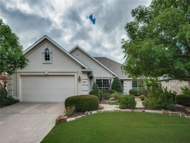 9905 Hanford Drive, Denton, TX 76207 (MLS #14110671) :: Real Estate By Design
