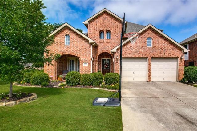 1212 Whispering Oaks Drive, Keller, TX 76248 (MLS #14110699) :: The Hornburg Real Estate Group