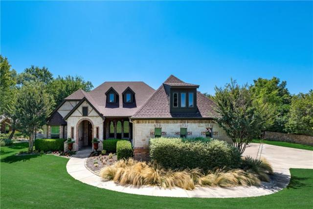 125 Copperwood Drive, Lakeside, TX 76108 (MLS #14110721) :: RE/MAX Town & Country