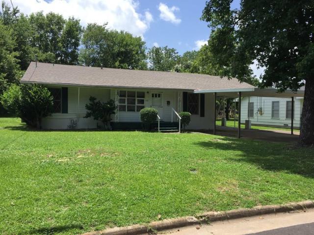 218 Beasley Street, Sulphur Springs, TX 75482 (MLS #14110753) :: The Rhodes Team
