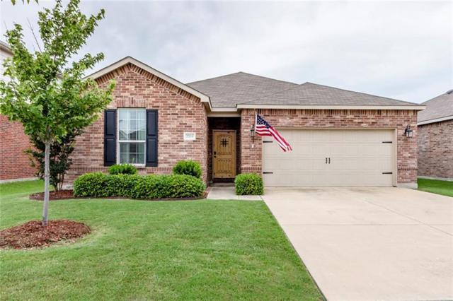 7705 Berrenda Drive, Fort Worth, TX 76131 (MLS #14110801) :: RE/MAX Town & Country