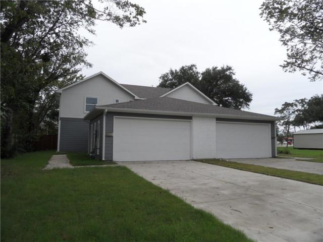 621-625 Knight Lane, Irving, TX 75060 (MLS #14110802) :: RE/MAX Landmark
