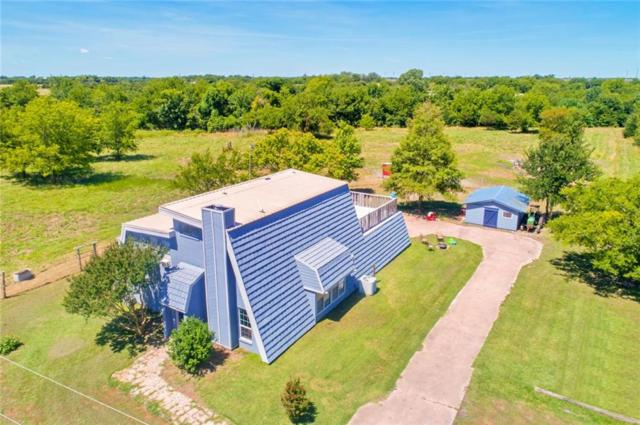 1838 Fm 903, Greenville, TX 75401 (MLS #14110868) :: RE/MAX Town & Country