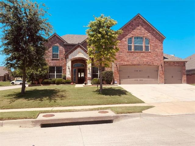 11936 Cisco Court, Fort Worth, TX 76108 (MLS #14110878) :: RE/MAX Town & Country