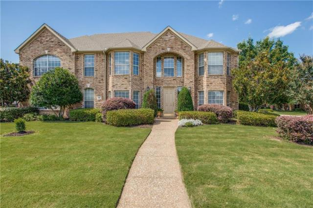 815 Shasta Lane, Keller, TX 76248 (MLS #14110880) :: Lynn Wilson with Keller Williams DFW/Southlake