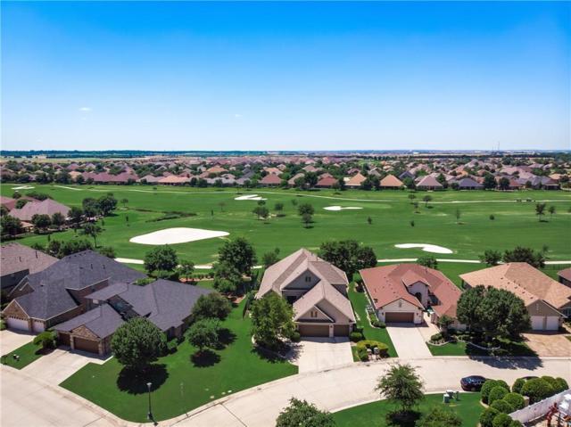 9005 Gardenia Drive, Denton, TX 76207 (MLS #14110886) :: The Tierny Jordan Network