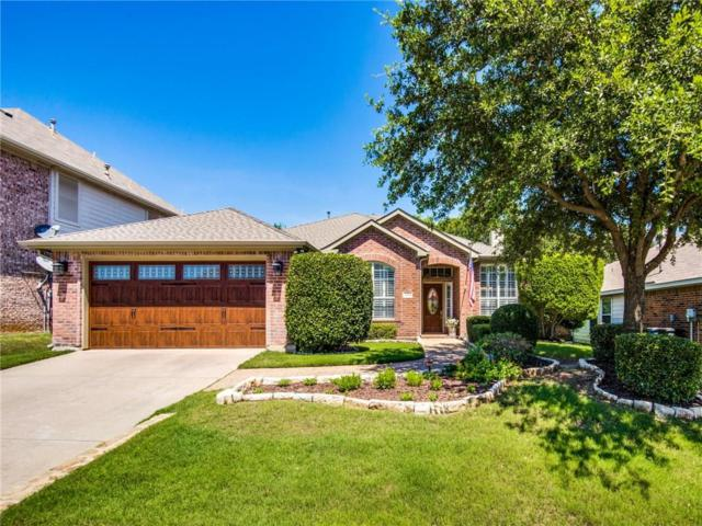 3214 Blue Jay Drive, Corinth, TX 76210 (MLS #14110925) :: North Texas Team | RE/MAX Lifestyle Property