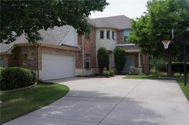 5629 Hidden Creek Lane, Frisco, TX 75036 (MLS #14110928) :: North Texas Team   RE/MAX Lifestyle Property