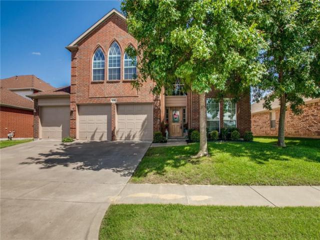 630 Rosarita Road, Arlington, TX 76002 (MLS #14110938) :: RE/MAX Landmark